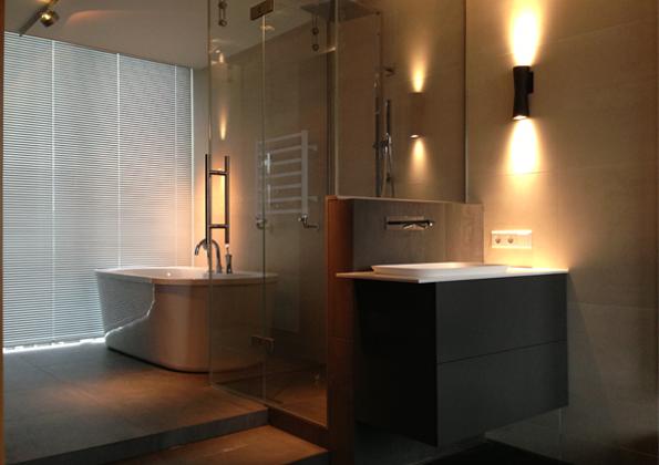 Interieurontwerp loft-appartement Rotterdam – Joosteninterieur ...
