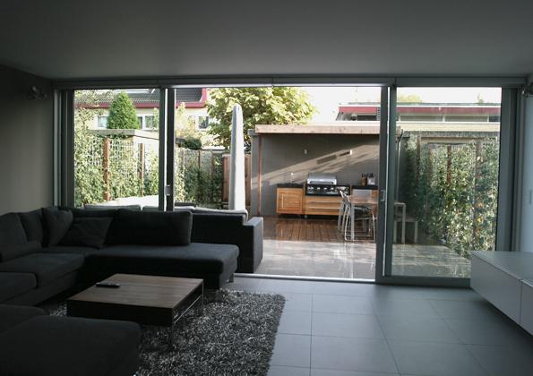 Interieurontwerp moderne woning capelle a d ijssel