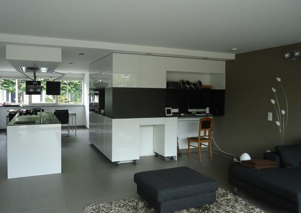Binnenhuisarchitect woonkamer woonkamer cottage stijl binnenhuisarchitect malle marcottestyle - Idee van interieurontwerp ...