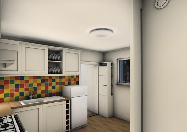 Interieurontwerp verbouwing woning delft joosteninterieur interieurarchitect rotterdam for Foto van interieurontwerp