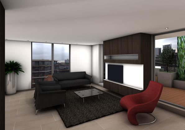 Joosteninterieur interieurarchitect
