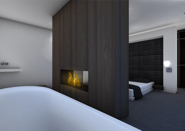 Interieurontwerp villa ypenburg joosteninterieur interieurarchitect rotterdam for Interieurontwerp